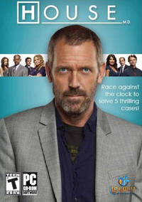 House M.D. Game Poster