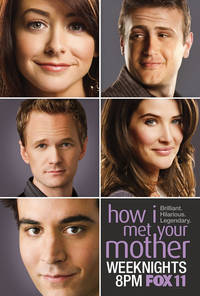 How I Met Your Mother – Sezona 6 (2010-2011)