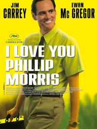 I Love You Phillip Morris (2009) Movie Poster