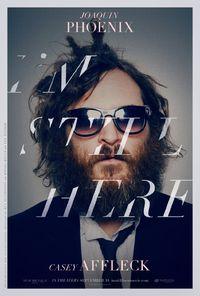 I'm Still Here (I) Poster
