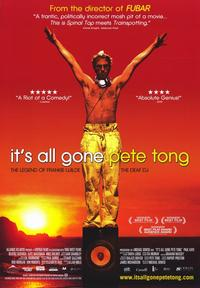 It's All Gone Pete Tong Movie Poster