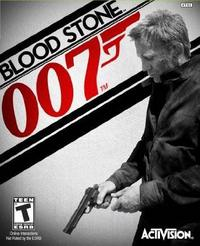 James Bond 007: Blood Stone Movie Poster