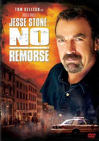 Jesse Stone: No Remorse (2010) Movie Poster