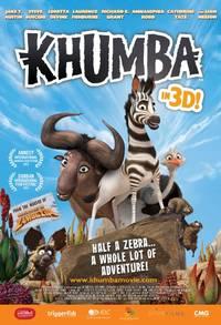 Khumba poster