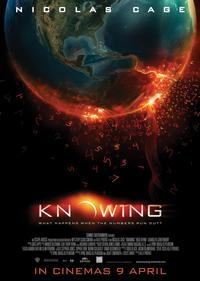 Knowing (2009) Movie Poster