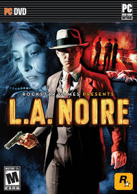 L.A. Noire: The Complete Edition Poster