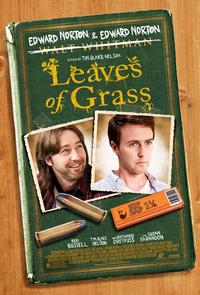 Leaves of Grass 2009 Movie Poster