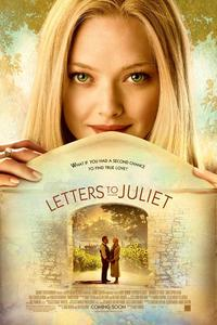 Letters to Juliet (2010) Movie Poster