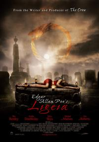 Ligeia 2009 Movie Poster