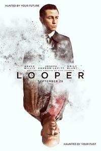 Looper (2012) Trejler