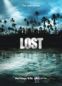 Lost Series Poster