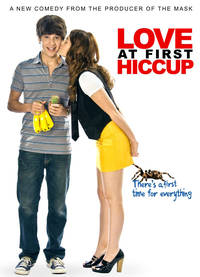 Love at First Hiccup (2009) Movie Poster