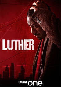 Luther - Sezona 3 poster