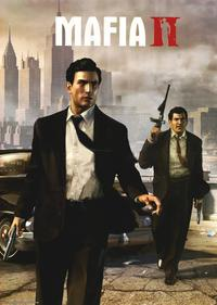 Mafia II Trejler Movie Poster