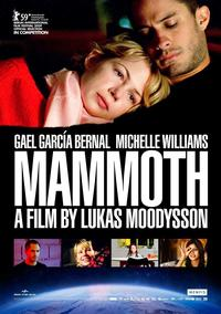Mammoth 2009 Movie Poster