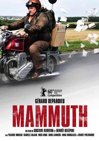 Mammuth (2010) Poster