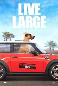 Marmaduke (2010) Movie Poster