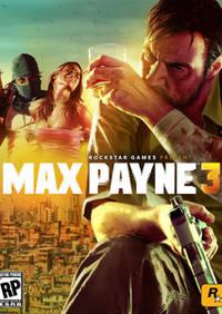 Max Payne 3 Poster