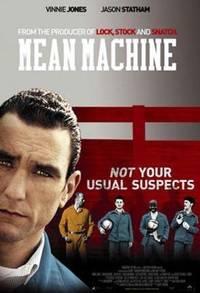 Mean Machine poster