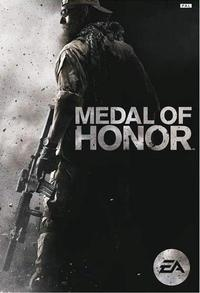 Medal of Honor Game Poster