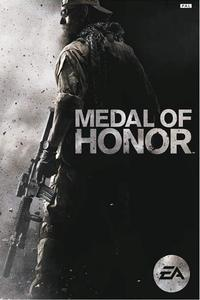 Medal of Honor Objective Raid Besplatno Testiranje Movie Poster