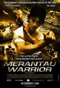 Merantau 2009 movie poster