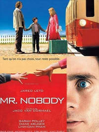 Mr. Nobody (2009) Movie Poster