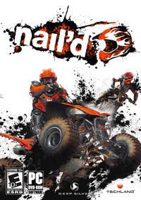 Naild Poster
