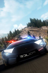Need for Speed: Hot Pursuit (2010) E3 Trejler