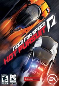 Need for Speed: Hot Pursuit (2010) Movie Poster
