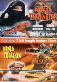 Ninja Terminator 1985 movie