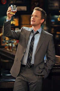 NPH: How I Met Your Mother Poster