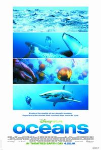 Oceans (2009) Movie Poster