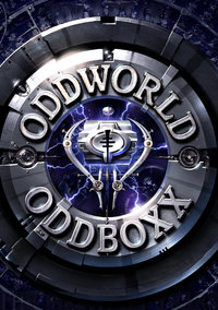 Oddworld: The Oddboxx Poster