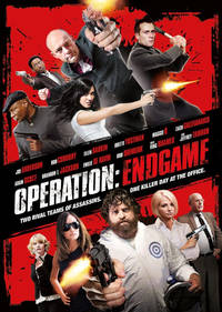 Operation Endgame (2010) Movie Poster