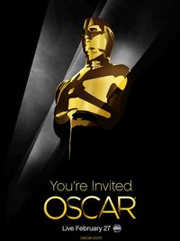Oscar (2011) Mix Movie Poster