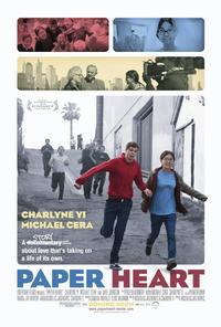 Paper Heart (2009)