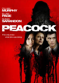 Peacock Movie Poster
