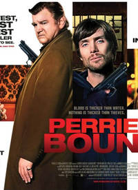 Perrier's Bounty Movie Poster