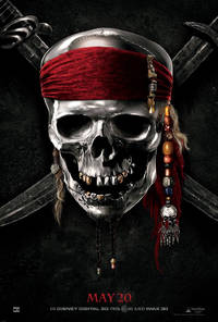 Pirates of the Caribbean: On Stranger Tides (2011) Trejler