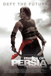 Prince of Persia: The Sands of Time (2010) Isečak