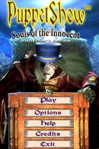 PuppetShow: Souls of the Innocent Poster