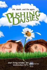 Pushing Daisies – Sezone 1-2 (2007-2009)