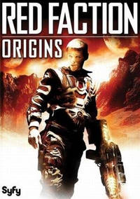 Red Faction: Origins (2011) 2K Bioskop