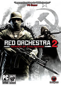 Red Orchestra 2: Heroes of Stalingrad (2011)