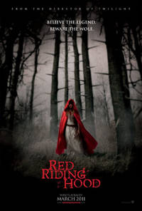 Red Riding Hood (2011) Trejler