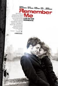 Remember Me (2010) Movie Poster