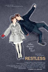 Restless (2011) Trejler