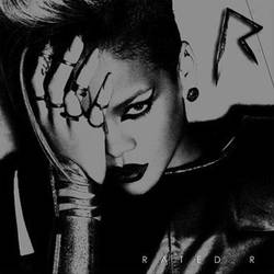 Rihanna – Rated R (2009)