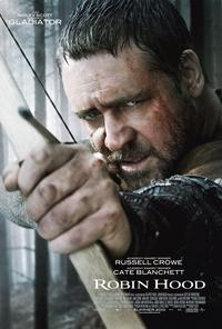 Robin Hood (2010) Movie Poster